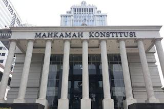 KSPI Ajukan Uji Materi UU Cipta Kerja ke MK, Persoalkan Tiga Pasal Ini