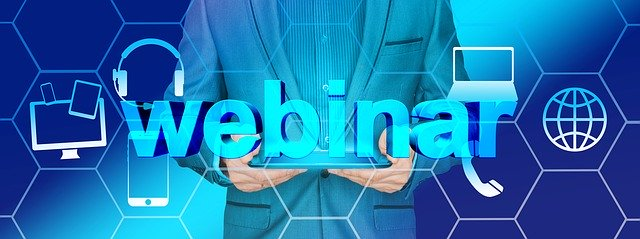 What is Webinar and How Does it Work   How to Earn    Hey guys and welcome back to my website. Looking for a beginners guide to webinars? In this webinar tutorial, I'm going to besharing with you what is a webinar and how it works so you can start using webinar services. If you've been wondering how to do a webinarbecause you don't know what a webinar class is or what a webinar is like, stay tuned untilthe end of this article to learn what a webinar is and how webinars work, and to get my WebinarSales Funnel Template that'll help you boost your webinar sign up rate, increase the numberof people who show up live, and skyrocket your sales.  let's go ahead and jump rightin. A webinar is a presentation that is deliveredonline where viewers need to sign up in order to watch. It can both be free, such as this one I createdon 'how to increase your blog's traffic by 350% in less than 6 months using mostlyfree tools', or paid, such as this one by Marketing Solved, that bundled the live webinarand webinar replay with a number of bonuses. The webinar presentation can either be a screenshare with you talking through PowerPoint or Keynote slides, or just a video of yourselfon camera teaching something in your area of expertise. On average, webinars can last anywhere betweenhalf an hour up to one hour. Some examples of the types of webinars youcan do are tech training webinars, where you give your viewers a walkthrough of how touse a particular software or application, tutorial webinars, where you show your viewershow to do something, such as how to create a website as a beginner, review webinars,where you critique and provide feedback on something your viewers did or created, suchas a blog post review, a product or service demonstration, where you show your viewersexactly how to use your product or service in a practical and useful way, and a ask meanything or hot seat webinar, where you answer your viewers' most burning questions and shareyour expertise while you're at it. The 