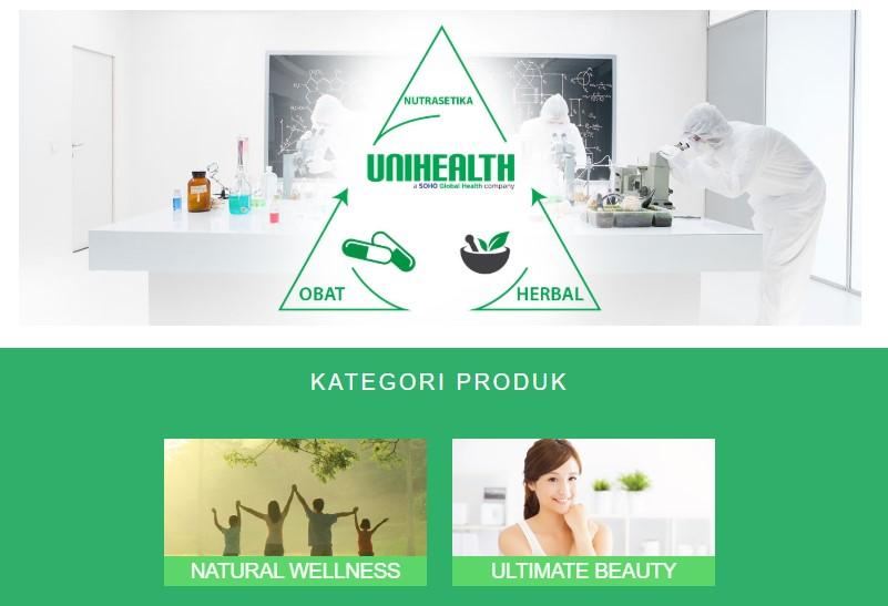 Obat herbal Alami Untuk Perawatan Kulit dan Rambut