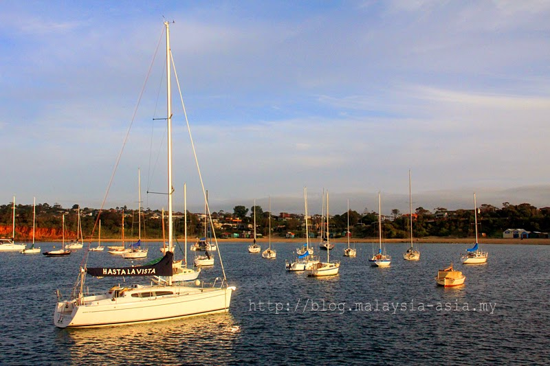 Photo of Mornington Pier