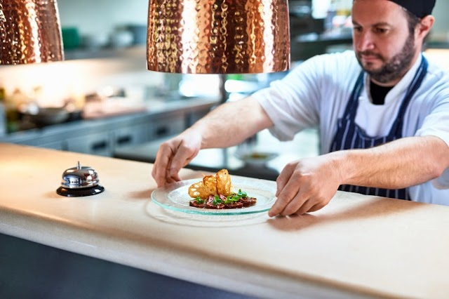 What is the best restaurant in the world in 2021?