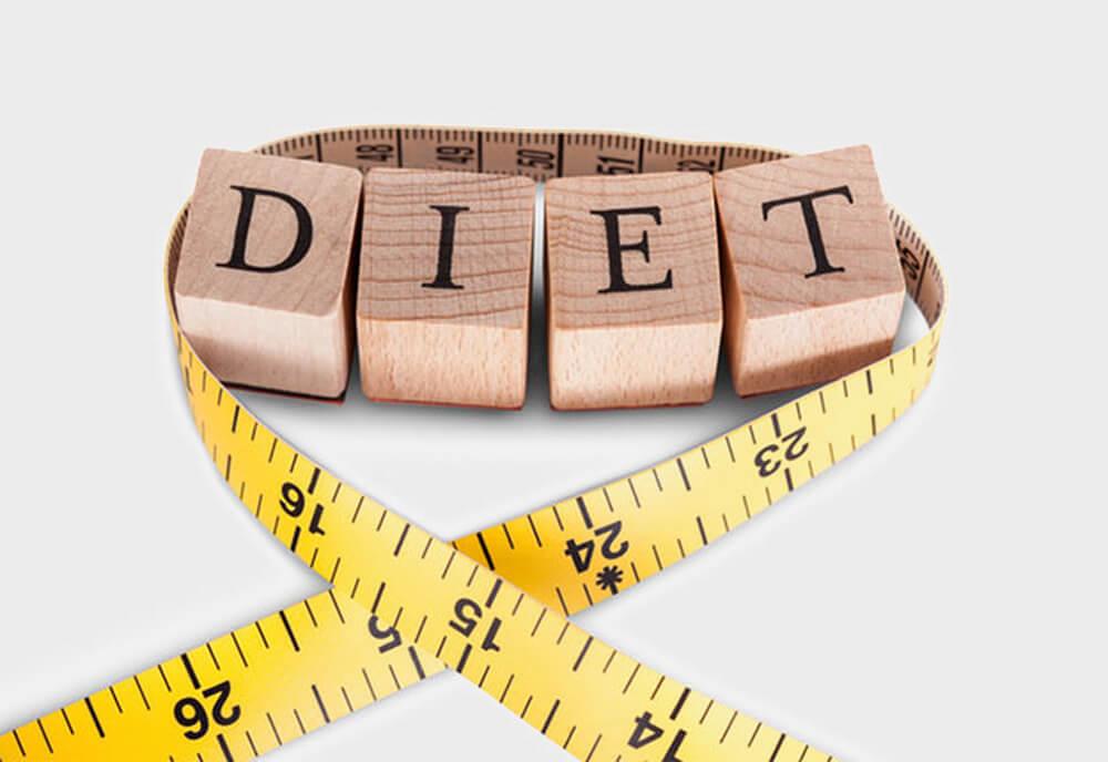 cara sederhana menjalankan diet sehat