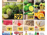 Cardenas Specials Ad January 20 - 26, 2021