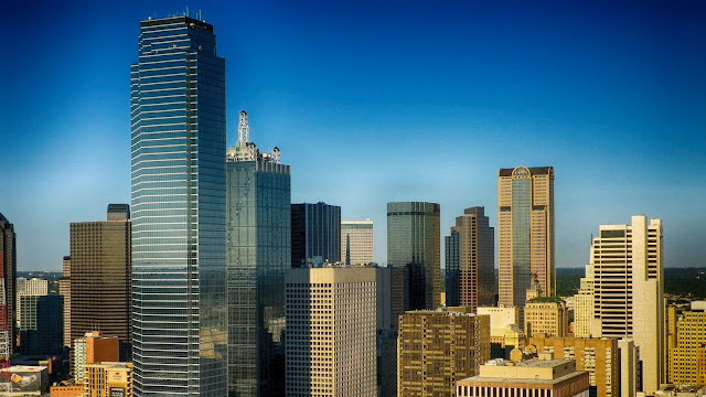 Radioreise Podcast Dallas Texas