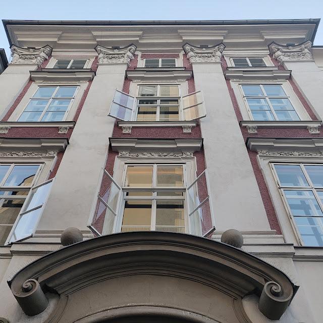 Linz Austria Österreich