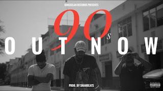 90s Lyrics King