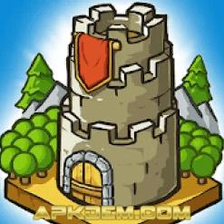 Download Grow Castle MOD APK Terbaru