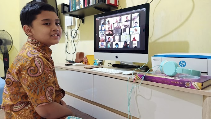 Mari Bersinergi Wujudkan Indonesia Merdeka dari Rasa Lapar