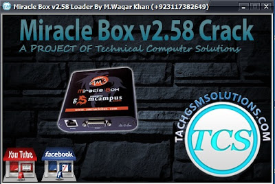 Miracle Box v2.58 Without HWID No Need KeyGen
