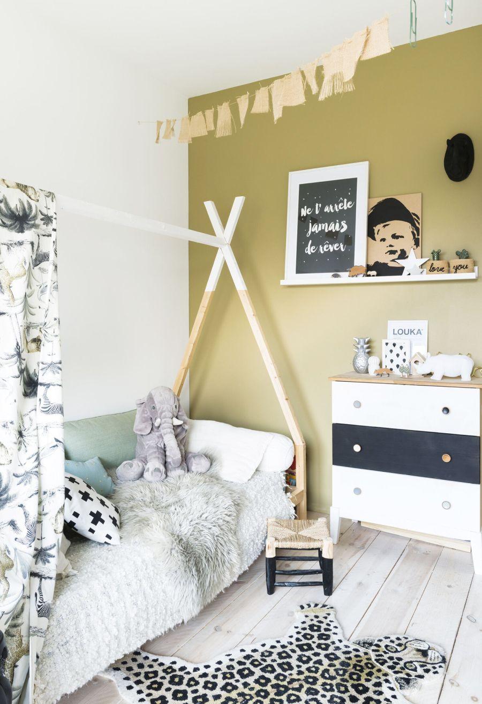 Święta w pięknym mieszkaniu w dawnej stodole, wystrój wnętrz, wnętrza, urządzanie domu, dekoracje wnętrz, aranżacja wnętrz, inspiracje wnętrz,interior design , dom i wnętrze, aranżacja mieszkania, modne wnętrza, styl rustykalny, styl skandynawski, mieszkanie w stodole, Święta, Boże Narodzenie, rustic style, Scandinavian style, flat in the barn, Holidays, pokój dziecięcy, kids room