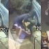 WATCH: Old Woman Sleeping on the Streets Beaten by A Stranger !