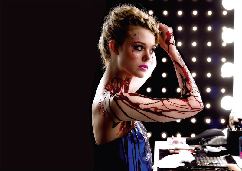 MOVIES: The Neon Demon - Review