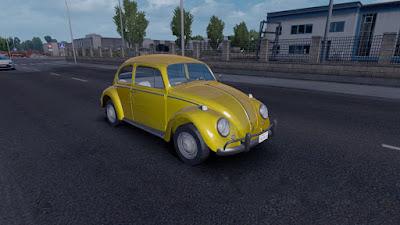 Volkswagen Kupla v1.0