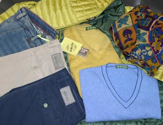 Productos Shockly, pantalón Shockly, jersey shockly, plumifero shockly