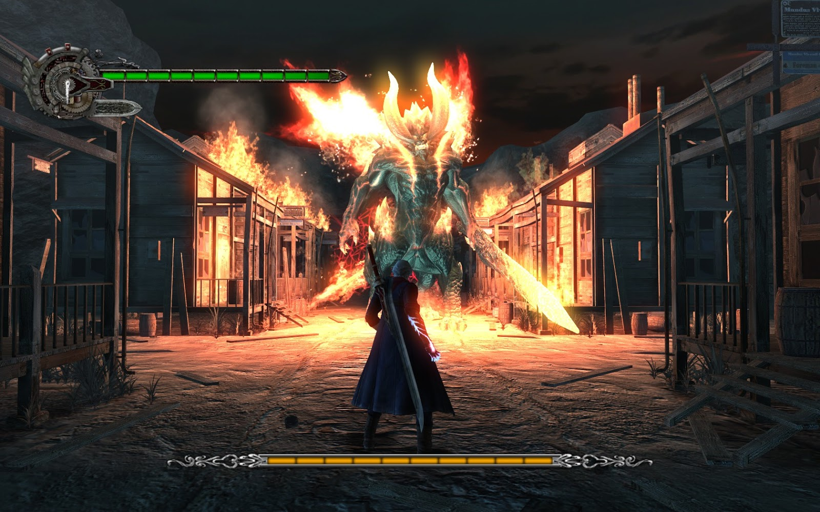 devil may cry 4 refrain apk + data mod