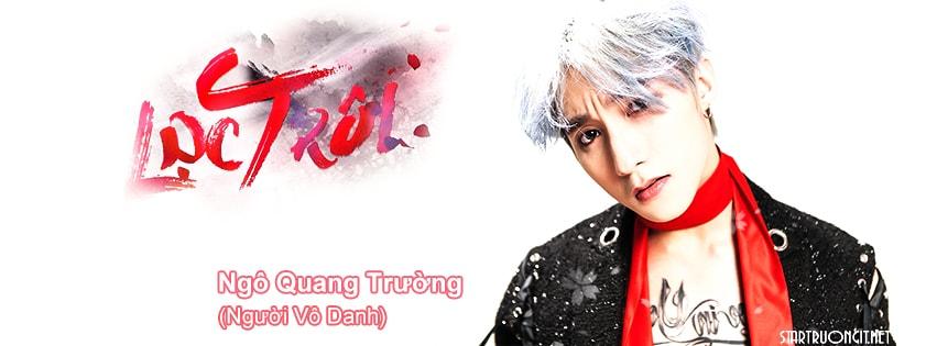 Ảnh bìa facebook Lạc Trôi - Sơn Tùng MTP