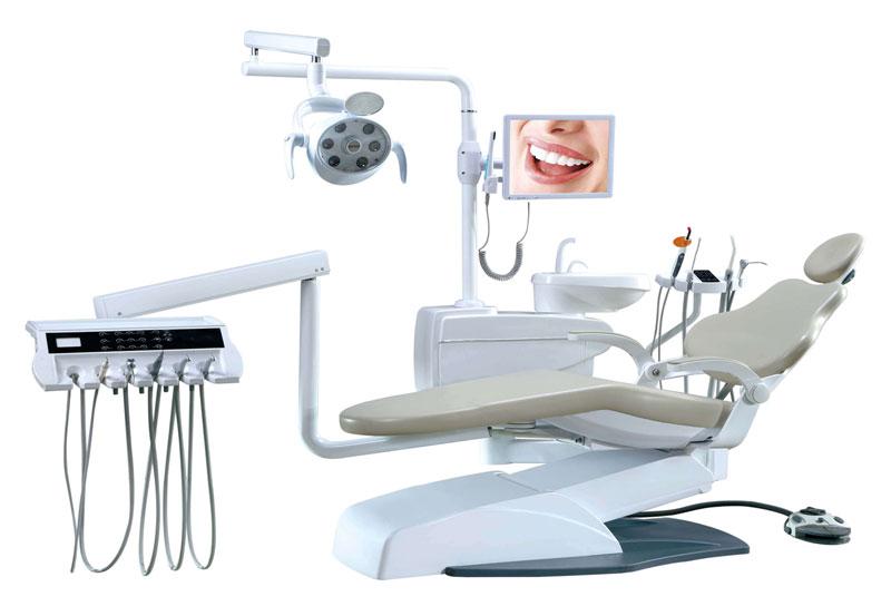 أفضل كرسي أسنان لتجهيز العيادة وأفضل شركات تجهيز عيادة الأسنان