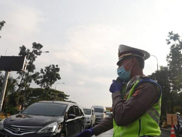 Forkopimda Nilai PSBB Kota Bandung Berhasil