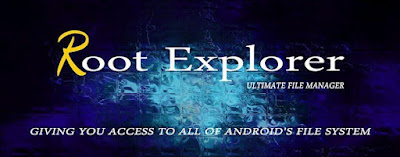 Root-explorer-APK