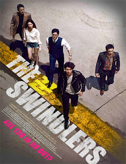 Ver The Swindlers (2017) Gratis Online