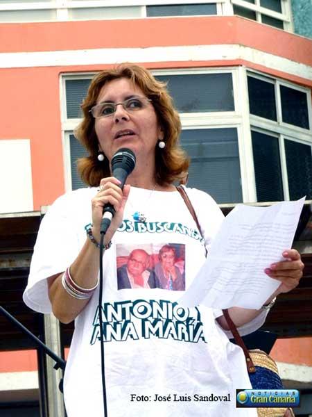 El presunto asesino del matrimonio de Guanarteme Antonio y Ana María,  de Telde, ha sido detenido