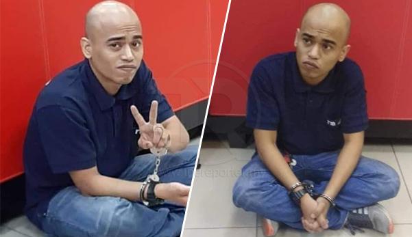 'Dia hendak melanggar & menghimpit saya' - Danial mengaku bersalah, mahkamah jatuhkan hukuman penjara 12 bulan