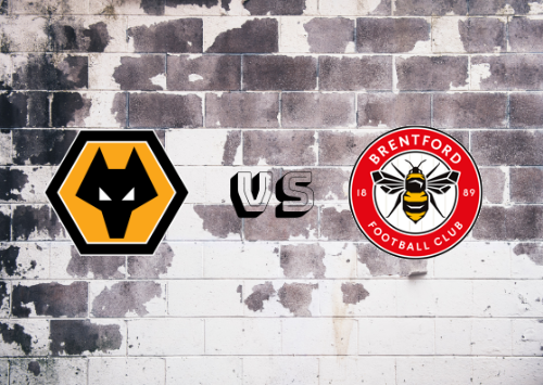 Wolverhampton Wanderers vs Brentford  Resumen