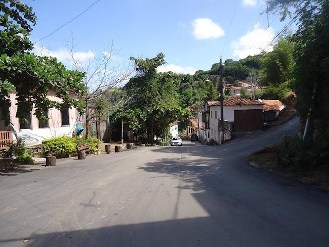 conheça Minas Gerais
