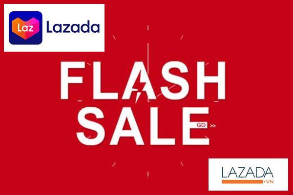 Kinh nghiệm mua hàng Flash Sale Lazada