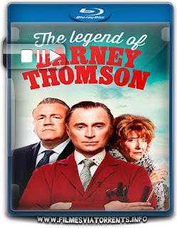 A Lenda de Barney Thomson Torrent - BluRay Rip 720p e 1080p Dual áudio