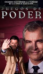 telenovela Juegos de Poder