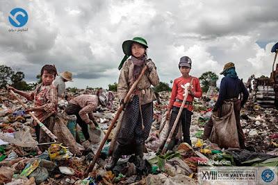 شارك بمسابقة التصوير الإنسانية Luis Valtueña و كن الرابح ب أكثر 7000 دولار
