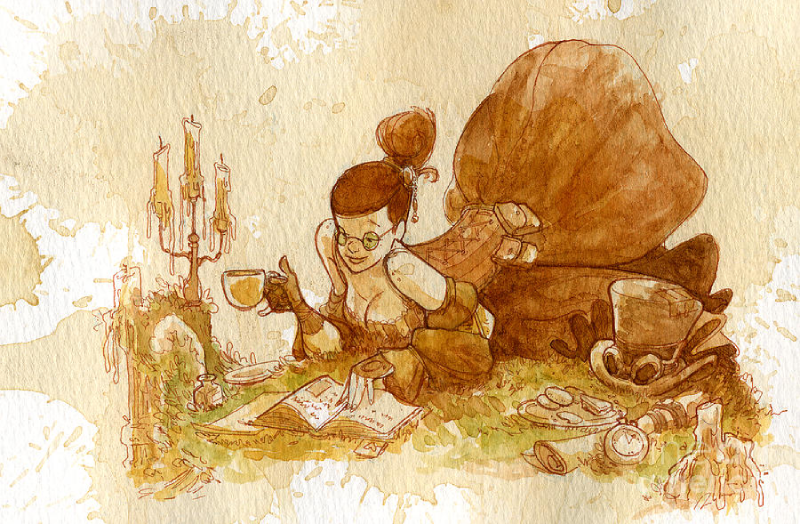 reading-girl-brian-kesinger
