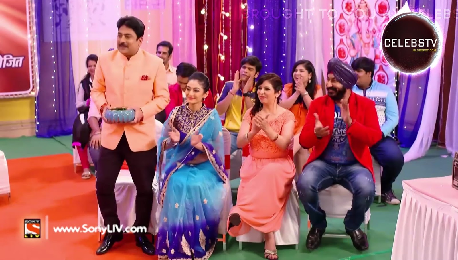 Sexy Tv Actress Neha Mehta Aka Anjali Taarak Mehta Bare -4710