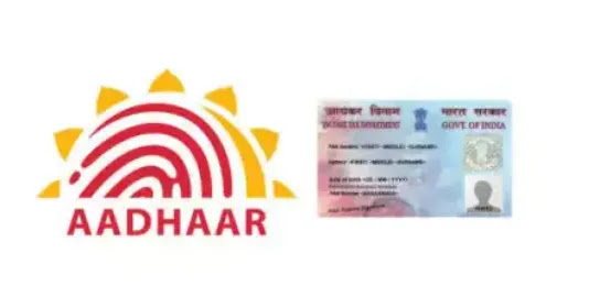PAN card: How to Update your Address with Aadhaar