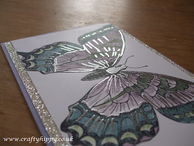 Swallowtail Stamp, Stampin' Up!