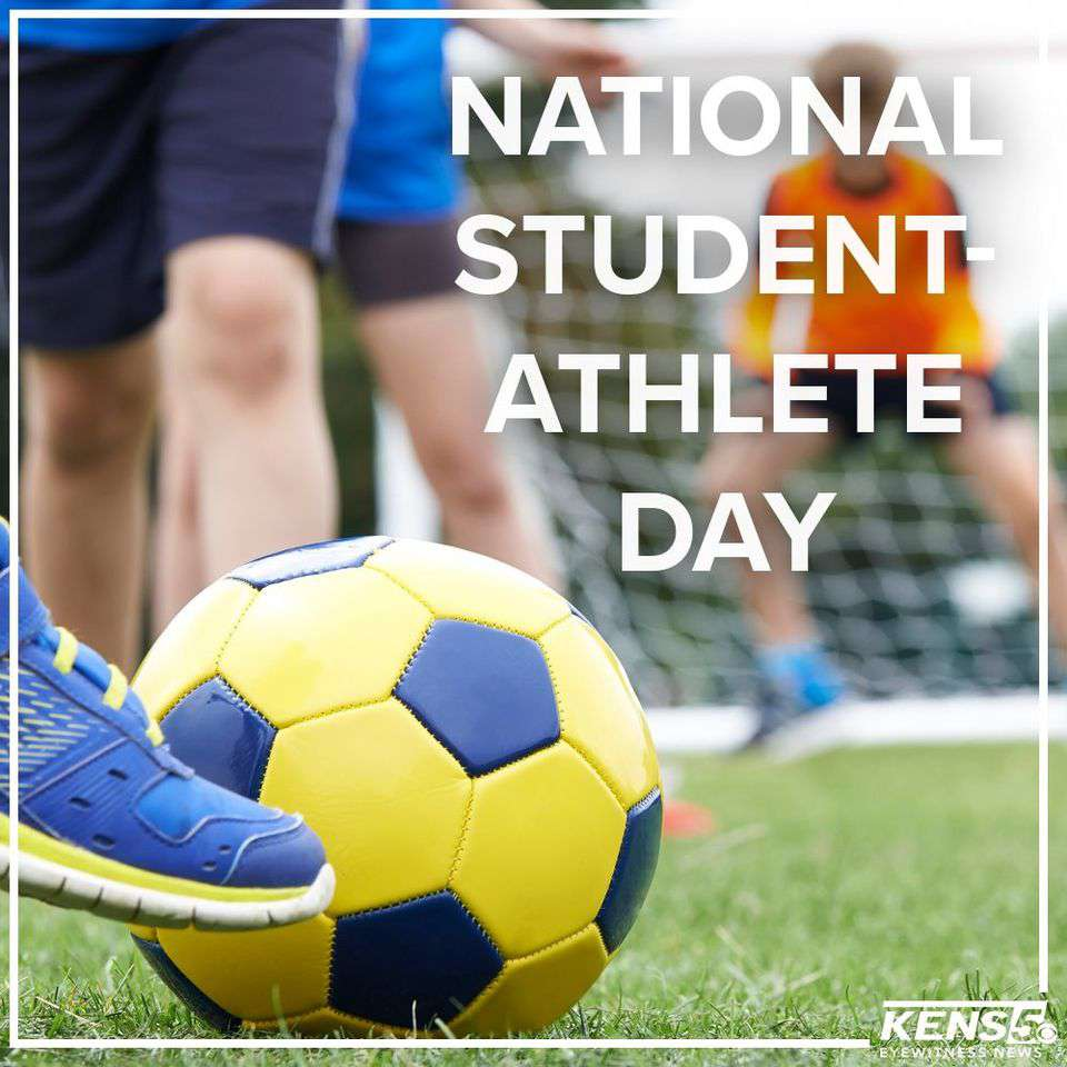 National Student-Athlete Day Wishes Images