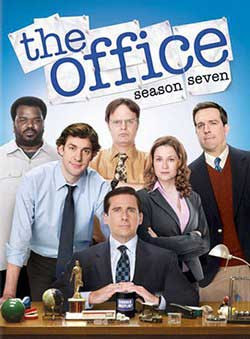 The Office (2010) Season 7 Complete