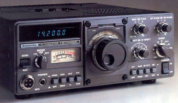 Kenwood TS-130SE