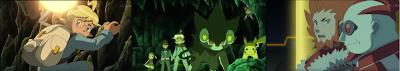 Pokémon - Capítulo 9 - Temporada 19 - Audio Latino