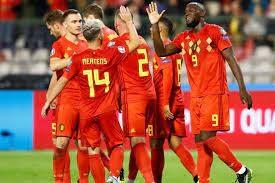 موعد مباراة إستونيا و بلجيكا من تصفيات كأس العالم 2022: أوروبا