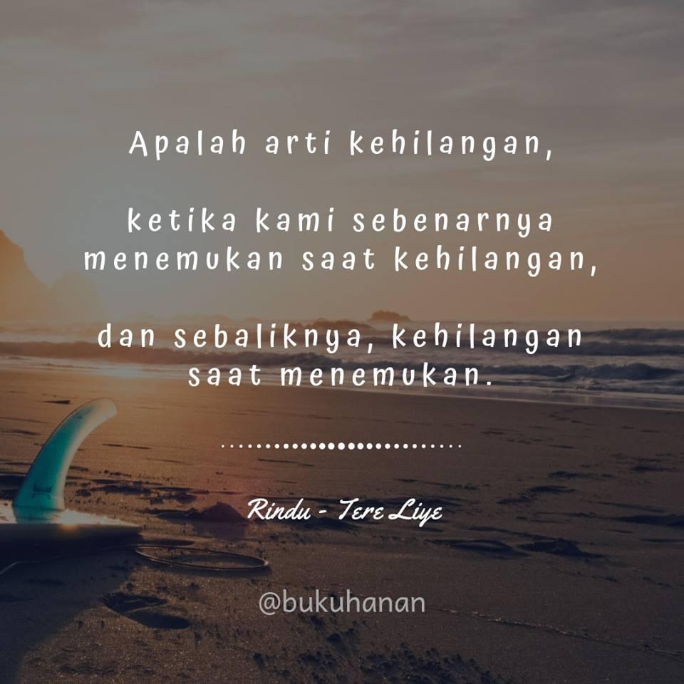 Quotes Novel Rindu Tere Liye Kumpulan Quote Kata Bijak