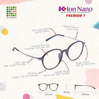 Kacamata k-link