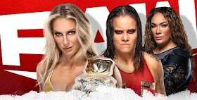 Ver Wwe Raw Online En Vivo 25 de Enero de 2021