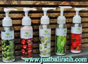 Bali Ratih Hand & Body Lotion