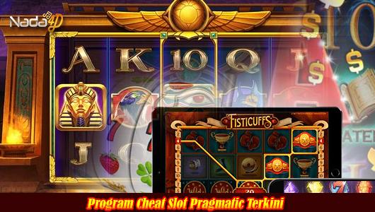 Program Cheat Slot Pragmatic Terkini