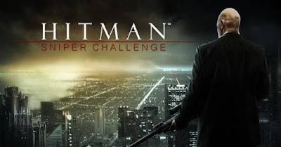 تحميل لعبة Hitman Sniper Challenge للكمبيوتر مجانا