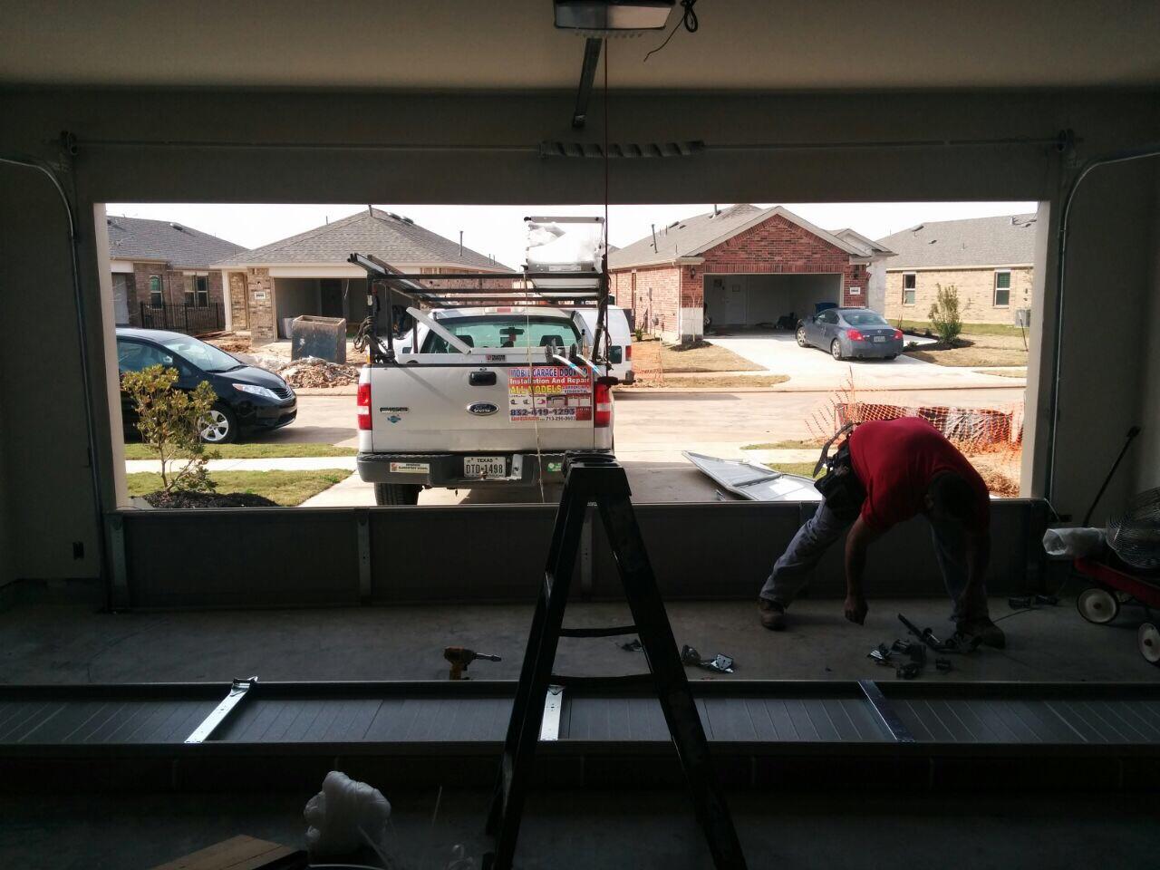 Los Angeles Garage Door Opener Repair
