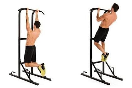Teknik Latihan untuk Membesarkan Otot Lengan, Tanpa Harus ke Gym