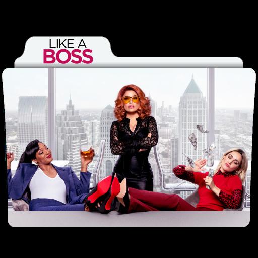 Like A Boss (2020) English Movie BluRay Dual Audio [Eng+Hindi] 1Drive